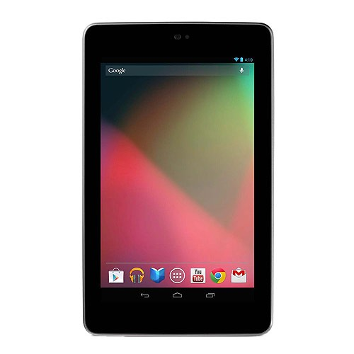 Asus Nexus 7 32GB WiFi - Modell 2012