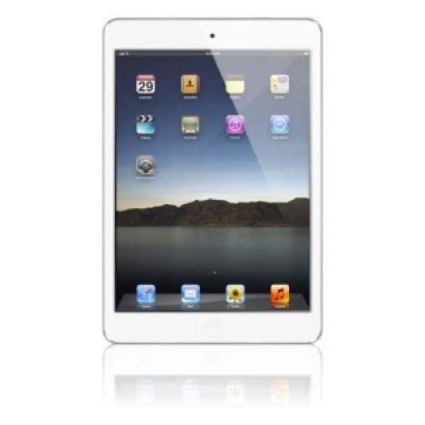 Apple iPad mini - 16GB - WiFi - white