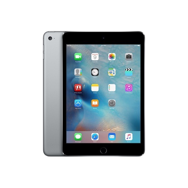 Apple iPad mini 4 Wi-Fi 16GB - Space Gray