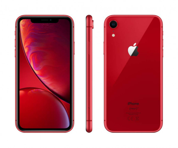 Apple iPhone XR 64GB - RED