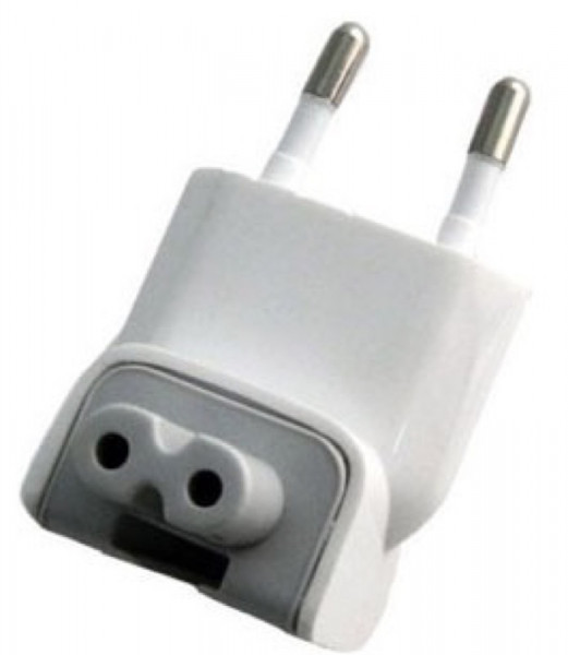 Apple 2 round pin adapter