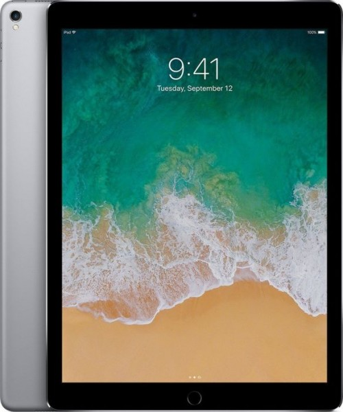 Apple iPad Pro 12.9 - 256GB Wi-Fi (2. Generation) - Space Grey